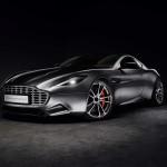Aston Martin Thunderbolt Vanquish bo na voljo samo za izbrance.