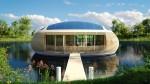 Eko hiša WaterNest 100