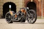 Production-R – Thunderbike