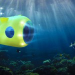 Podmornica Y.Co Yellow Submarine je igračka za bogate.