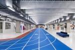 Bomo na tekaški stezi japonskega letališča Narita International Airport kdaj videli trenirati tudi Usaina Bolta.