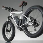 E-fat bike RadRover bo spremenil krajino mestnih koles.