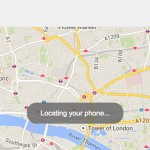 Google zdaj zvrta tudi kje je vaš pametni telefon.