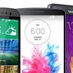 Top Android telefoni za leto 2015