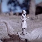 Chase me - film narejen s pomočjo 3D tiskalnika