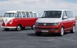 Volkswagen Transporter T6 / 2015