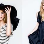 Takaokami je kolekcija nepremočljivih ženskih urbanih oblačil za dež.