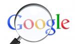 Prenesite si celotno Googlovo zgodovino iskanja.