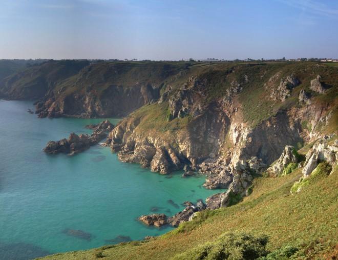 Davčna oaza - Guernsey