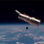 Vesoljski teleskop Hubble živi v orbiti že 25 let.