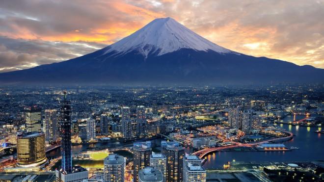 Davčna oaza - Japonska