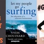 Najboljše knjige za podjetnike s strani uspešnih poslovnežev.