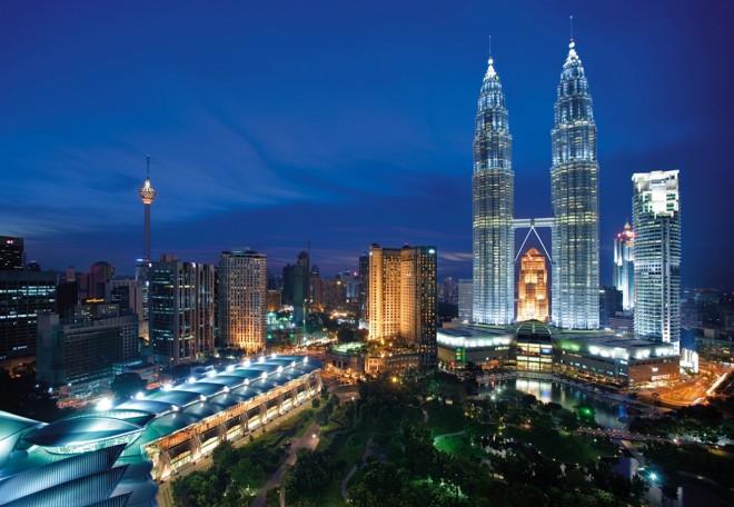 Davčna oaza - Malezija