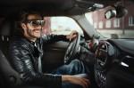 MINI Augmented Vision - pametna očala za voznike