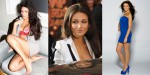 FHM-jev izbor številka 1- Michelle Keegan.