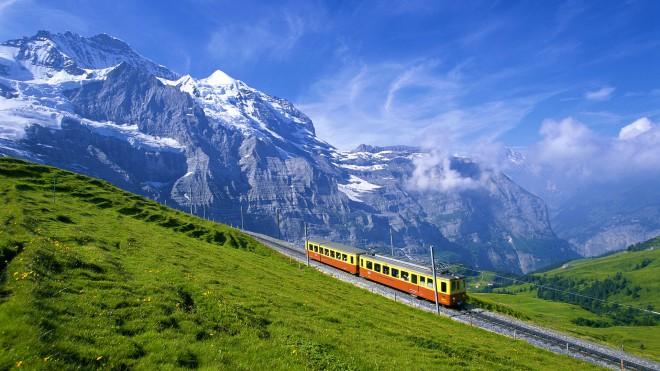 Davčna oaza - Švica