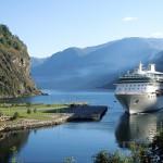 Norveški fjordi so naravnost osupljivi.