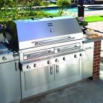 Kalamazoo Hybrid Fire Grill so sanje vsakega žar entuziasta.