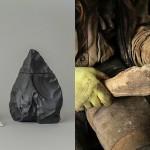 """Parfum """"Neandertal"""":"""