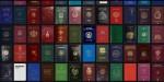 Vsi potni listi sveta