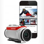 Akcijska kamera TomTom Bandit