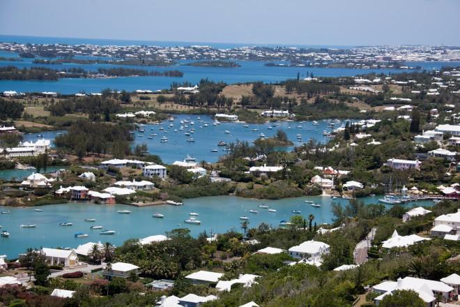 Davčna oaza - Bermudi