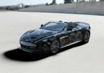 Aston Martin Vanquish Volante kot si ga zamislili pri modni znamki Valentino.