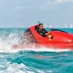 Vodni čoln Wavekat P70