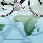 Najboljše kolesarske poti, ki jih premore svet.