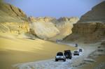 Oaza Dakhla, Egipt