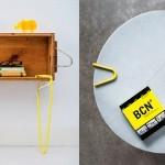 Snap - inovacija s katero lahko ustvarite funkcionalen kos pohištva brez mizarskega orodja.