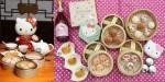 Prva kitajska restavracija Hello Kitty - Hello Kitty Chinese Cuisine