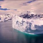 Antarktika v vsej svoji lepoti.