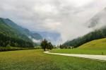 Logar Valley - Logarska Dolina, Slovenia