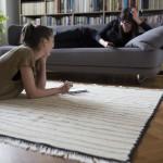 Ročno tkane slovenske preproge Kobeiagi Kilims