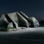 Ostanki nacističnih bunkerjev