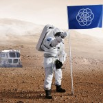 Zastava planeta Zemlja