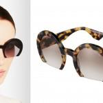 Sončna očala Miu Miu