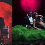 P. Diddy in Cassie v oglasu za parfum 3AM