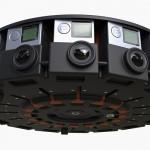 Ko Google in GoPro združita moči, se navidezna resničnost v 3D rodi.
