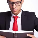 Knjige, ki pretehtajo MBA naziv.
