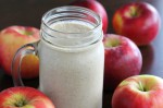 Jabolčni smoothie