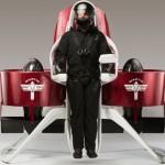 Osebn jet pack Martin Aircraft