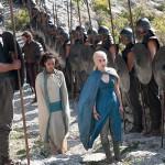 Resnične filmske lokacije serije Game of Thrones.
