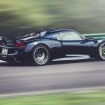Najboljši superšportni avtomobili vseh časov