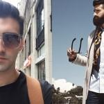 Hipsterji, čas je, da se poslovite od brade.