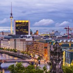 Berlin ni le prestolnica Nemčije, temveč tudi prestolnica nočnega življenja v Evropi.