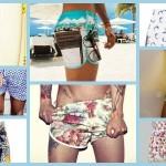 Modne moške kopalke - 2015