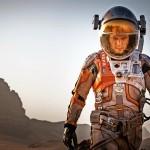 Film Marsovec (The Martian)