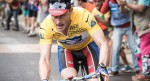 Ben Foster kot Lance Armstrong v filmu The Program.